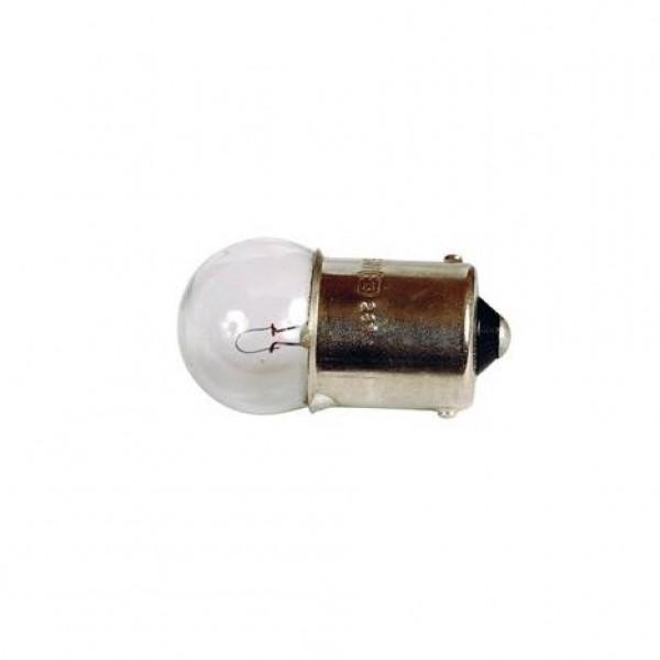 Lámpara piloto 12v 5w ba15s. g18. caja 10 uds.