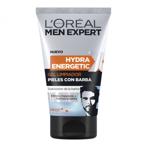 Loreal men expert hydra energetic gel 150ml
