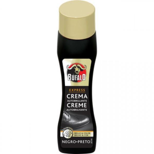 Búfalo crema autobrillante negro 50ml