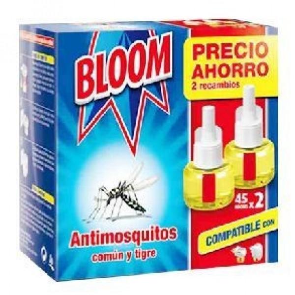 Bloom recambio eléctrico 90 noches