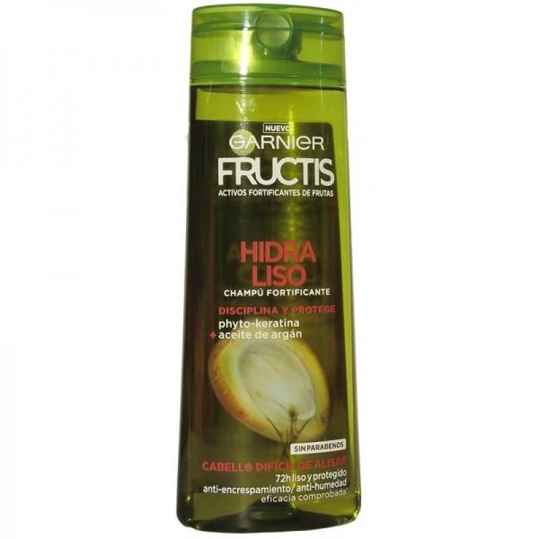 Garnier fructis champu fortificante hidraliso 360ml