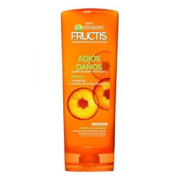 Garnier fructis acondicionador adios daños - 250 ml