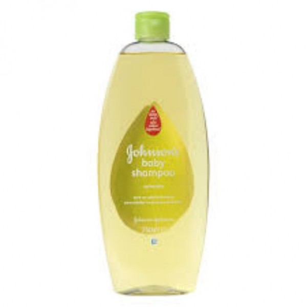 Johnson champu  camomila 750ml.