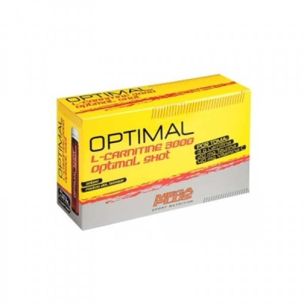 Carnitine optimal 3g