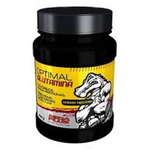 Glutamina optimal fresa