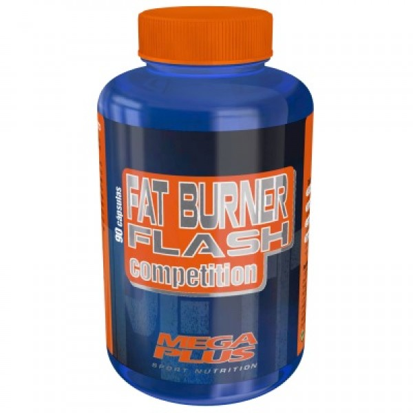 Fat burner flash competition
