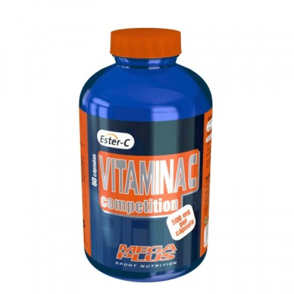 Vitamina c ester competition