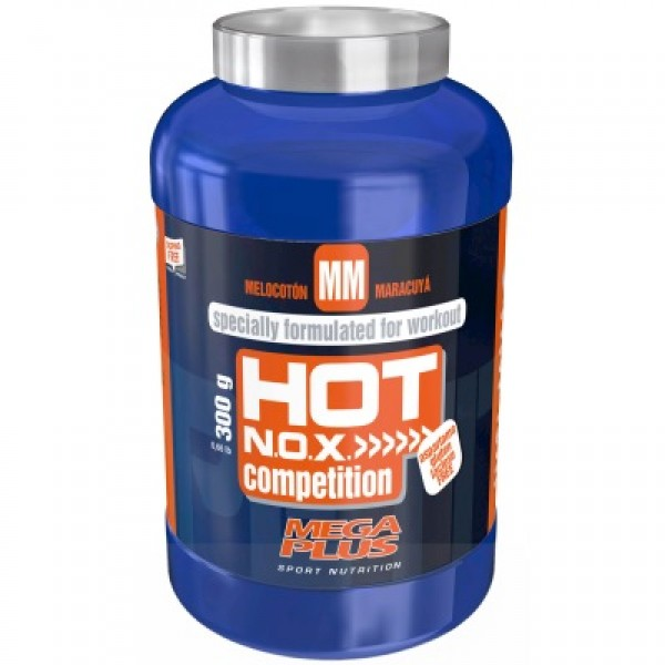 Hot nox 300 g competition