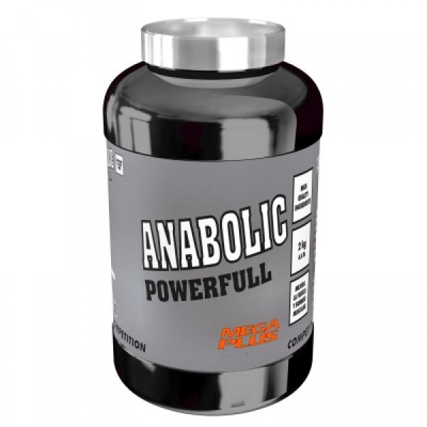 Anabolic powerful 2 kg