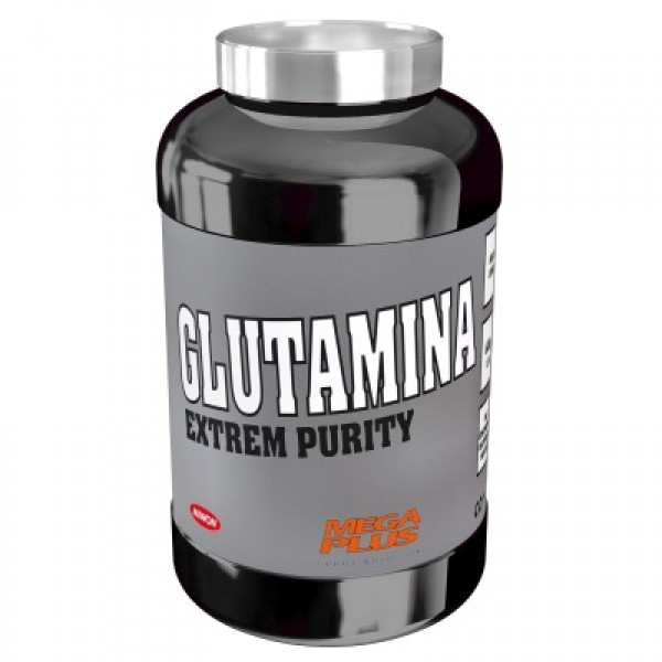 Glutamina megaplus 140 capsulas