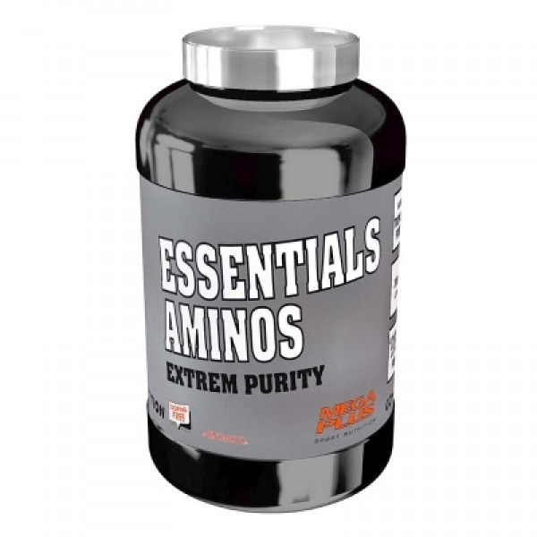 Essentials aminos tropical fruits extrem purity 300gr