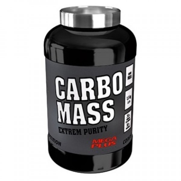 Carbo mass chocolate extrem purity 1.5 kilos