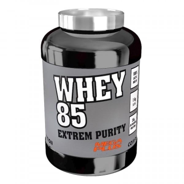 Whey 85 extrem purity  vainilla 2 kilos