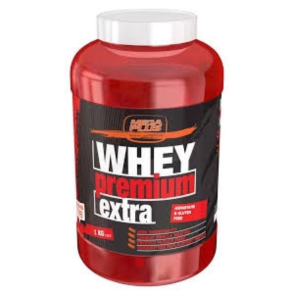 Whey Premium Plus