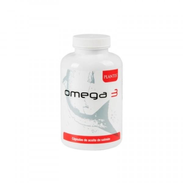 Omega-3 (aceite de salmón) 450 cap