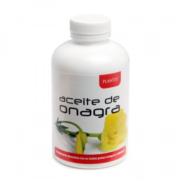 Onagra, aceite 450 cap