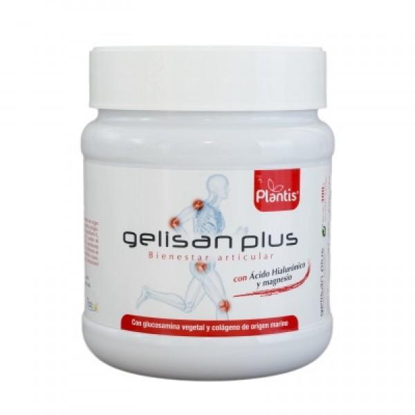 Gelisan plus c/ac.hialuronico 300g