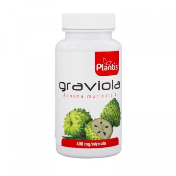 Graviola capsulas