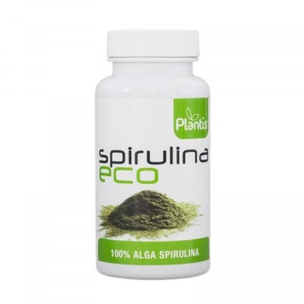 Espirulina eco plantis