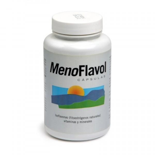 Menoflavol (isoflavonas) 80