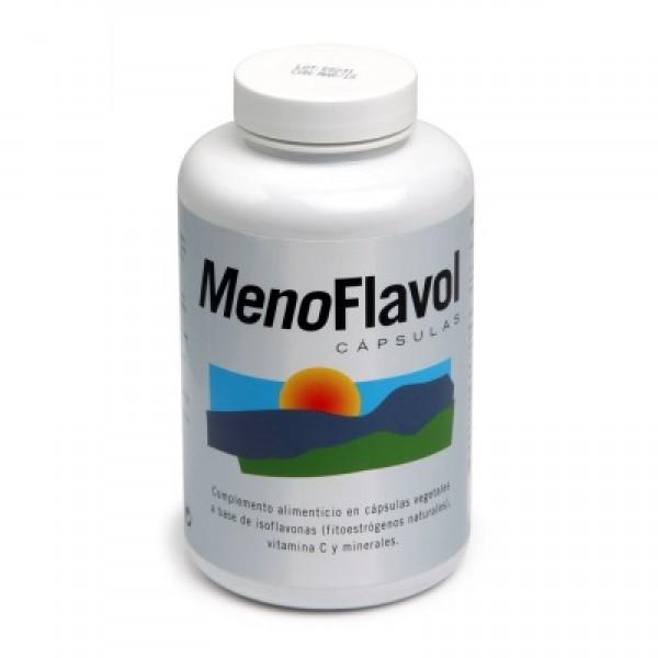Menoflavol (isoflavonas) 180