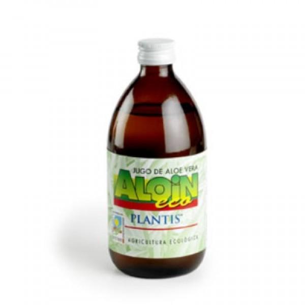 Aloin eco (zumo de aloe vera) 500ml
