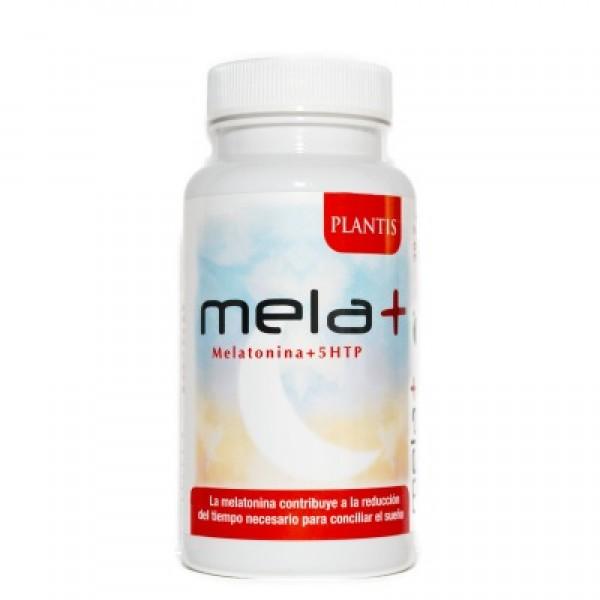 Mela+  (melatonina+triptofano 5htp)