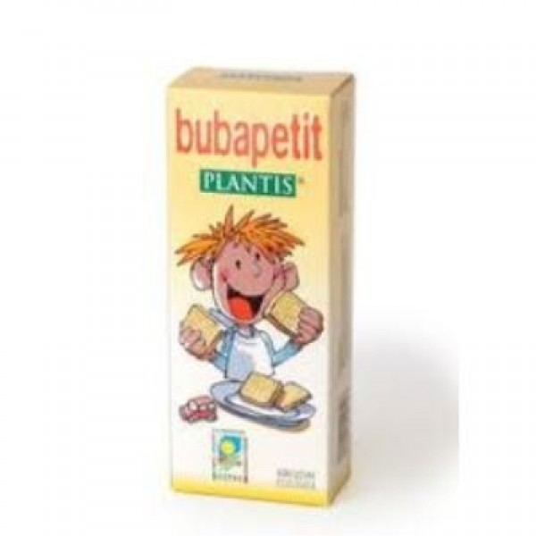 Bubapetit(más apetito)