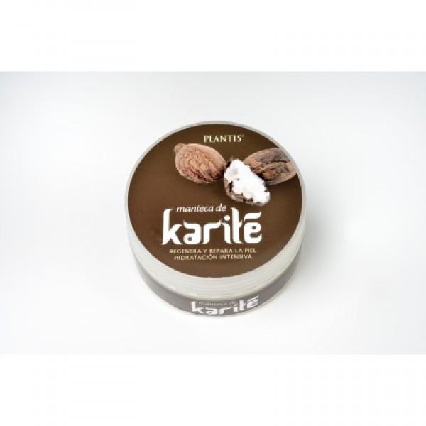 Manteca de karite 50ml