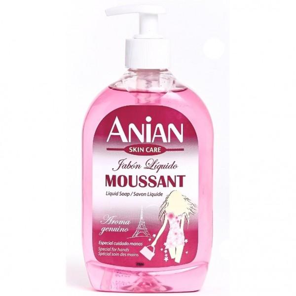 Anian jabon liquido moussant 500 ml