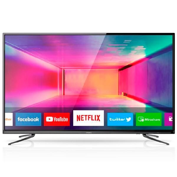 Engel 32le3280sm televisor 32'' lcd led hd ready smart tv wifi hdmi usb y reproductor multimedia
