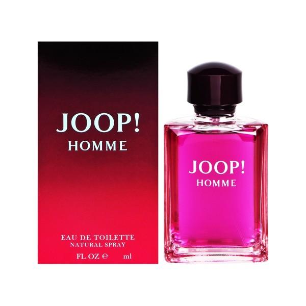 Joop homme eau de toilette 75ml vaporizador