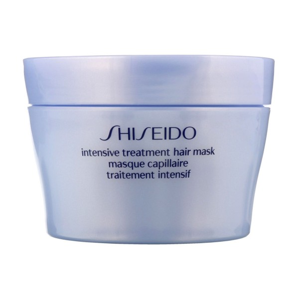 Shiseido hair care intensive mascarilla tratamiento 200ml
