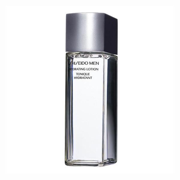 Shiseido men hidratante locion 150ml