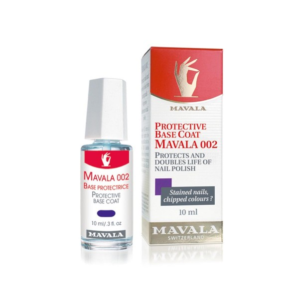 Mavala nail base tratante 002 10ml