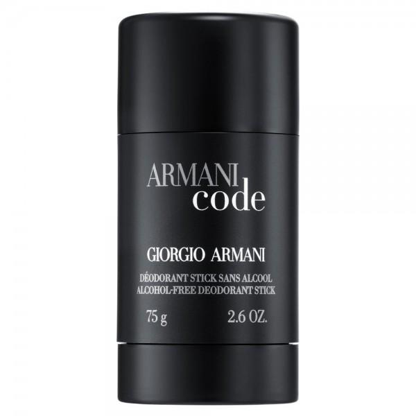 Giorgio armani code desodorante stick pour homme