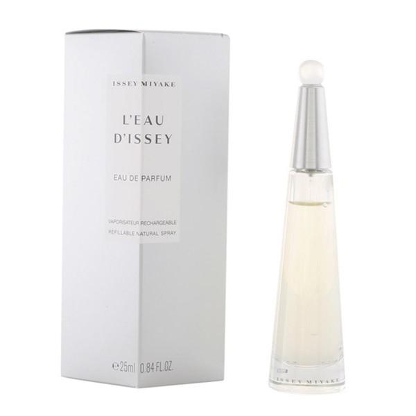 Issey miyake l'eau d'issey eau de parfum 25ml vaporizador