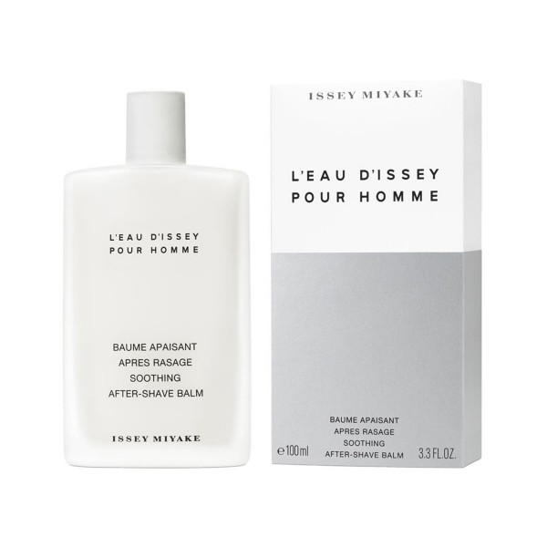 Issey miyake l'eau d'issey men after shave balm 100ml