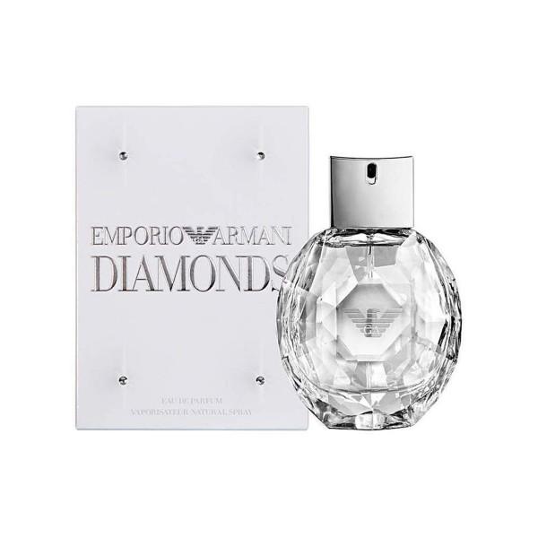 Giorgio armani diamonds eau de parfum pour femme 50ml vaporizador
