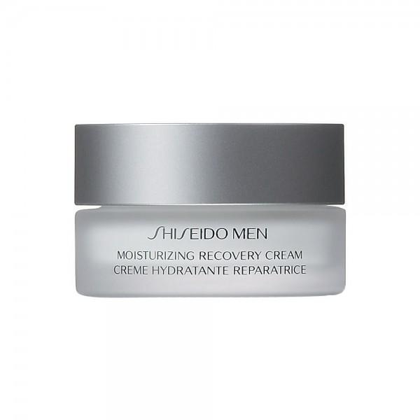 Shiseido men recovery moisture crema 50ml