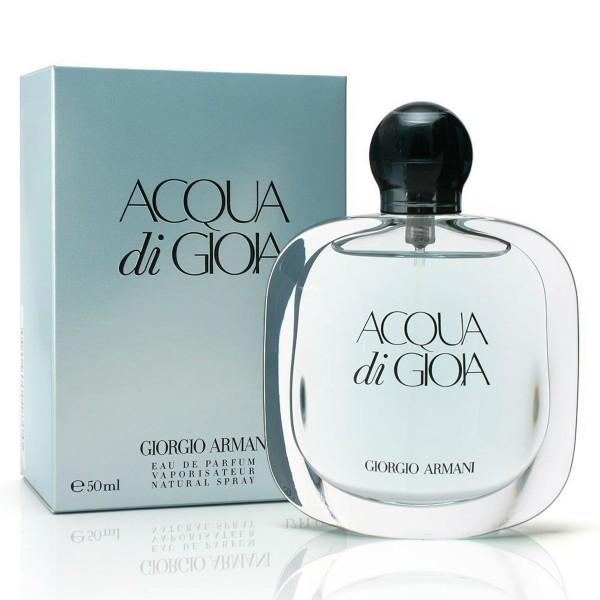 Giorgio armani acqua di gioia eau de parfum 50ml vaporizador