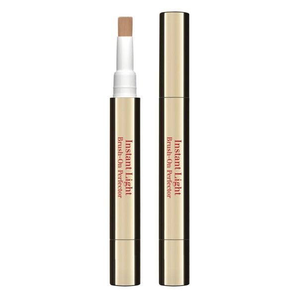 Clarins eclat minute brush-on perfector 00 light beige
