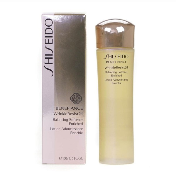 Shiseido benefiance wr24 tonico enriquecido 150ml