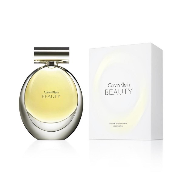 Calvin klein ck beauty eau de parfum 30ml vaporizador