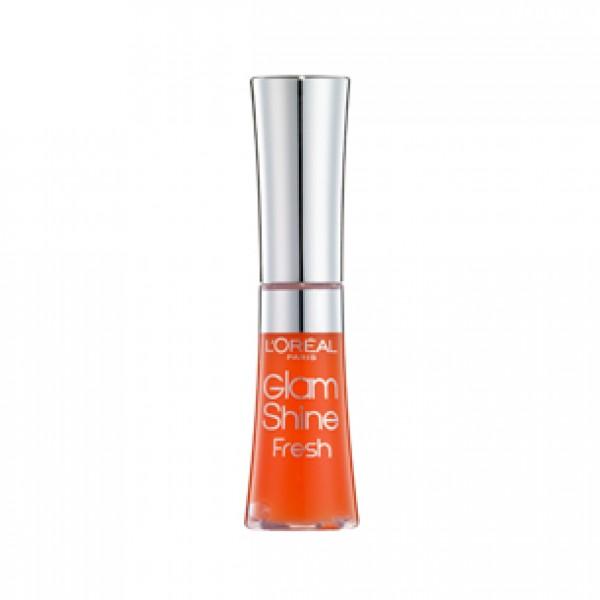 Loreal glam shine 6h fresh brillo de labios 187