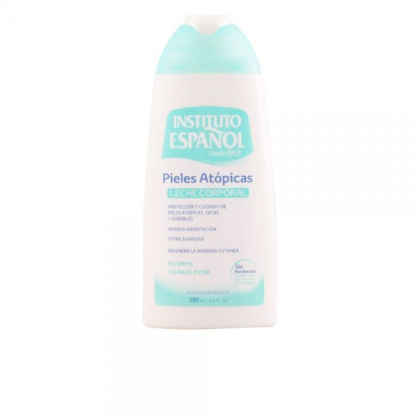 Instituto español pieles atopicas body 300ml
