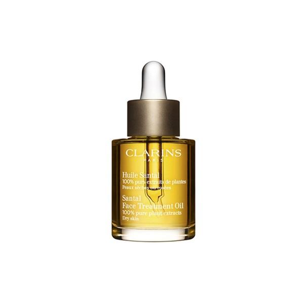 Clarins corporal aceite santal 30ml