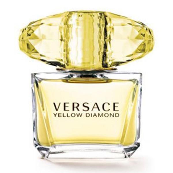 Versace yellow diamond eau de toilette 30ml vaporizador