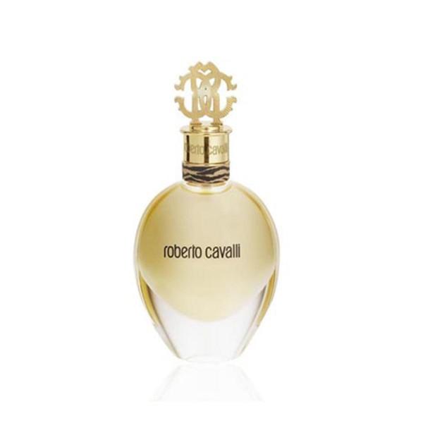 Roberto cavalli pour femme eau de parfum 50ml vaporizador