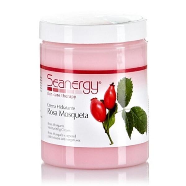 Seanergy rosa mosqueta crema hidratante 300ml